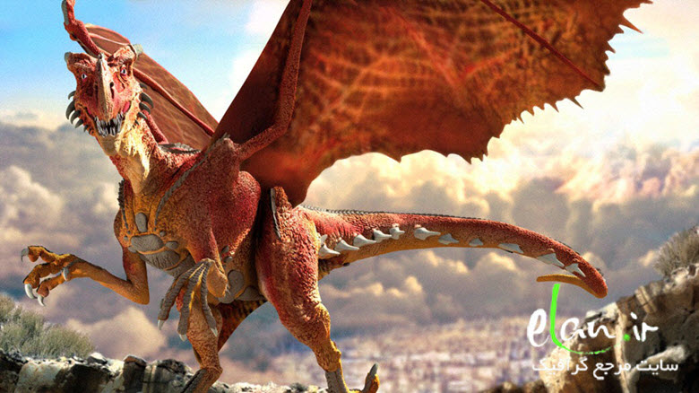 Digital Tutors ‐ Creative Development Series ‐ Creating a Fantasy Dragon in ZBrush